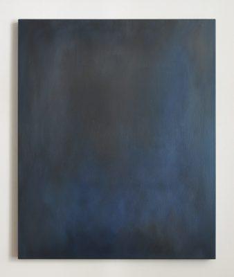 failure, 110 x 90 cm, Öl auf Leinwand, 2017