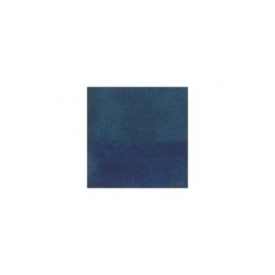 o. T., Aquarell auf Papier, 5,6 x 5,5 cm, 2014