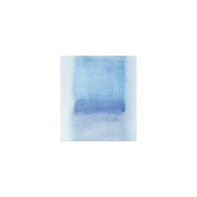 o. T., Aquarell auf Papier, 6,6 x 5,8 cm, 2012