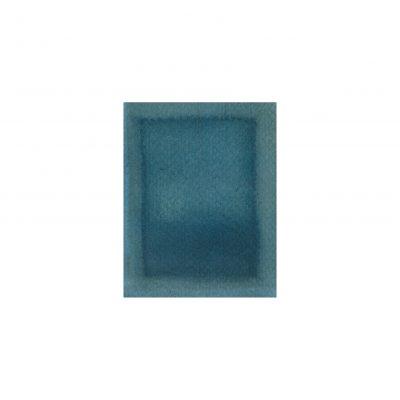 o. T., Aquarell auf Papier, 7,3 x 5,7 cm, 2017
