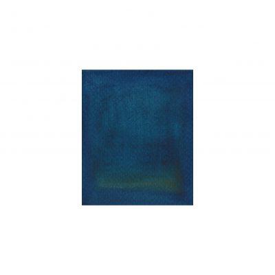 o. T., Aquarell auf Papier, 7,4 x 6 cm, 2017