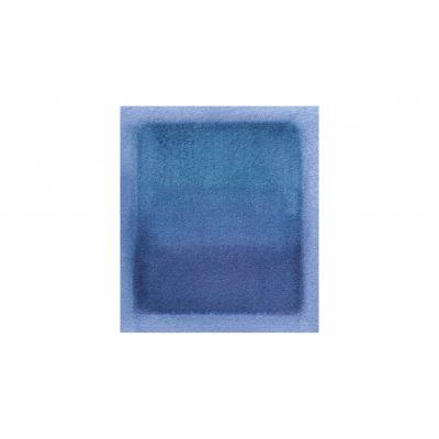 o. T., Aquarell auf Papier, 7,8 x 6,8 cm, 2012