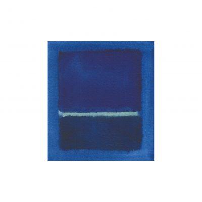 o. T., Aquarell auf Papier, 7,9 x 8,9 cm, 2015