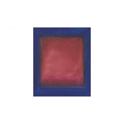 o. T., Aquarell auf Papier, 8,4 x 7 cm, 2015
