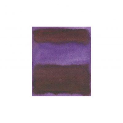 o. T., Aquarell auf Papier, 8,5 x 7,3 cm, 2011