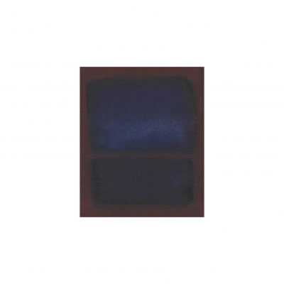 o. T., Aquarell auf Papier, 8 x 6,6 cm, 2014