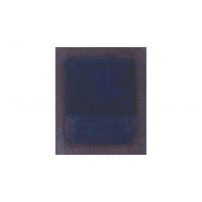 o. T., Aquarell auf Papier, 8 x 6,8 cm, 2014