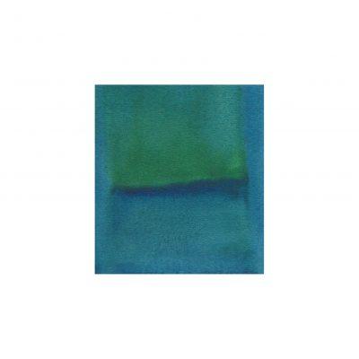 o. T., Aquarell auf Papier, 8 x 7 cm, 2012