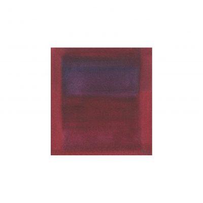 o. T., Aquarell auf Papier, 8 x 7,5 cm, 2014