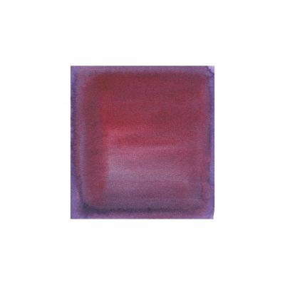 o. T., Aquarell auf Papier, 8 x 7,6 cm, 2015