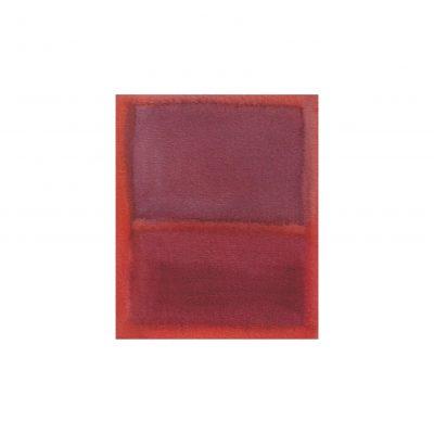 o. T., Aquarell auf Papier, 5 x 7 cm, 2011