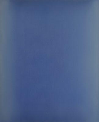 Te Deum, 110 x 90 cm, Öl auf Leinwand, 2016