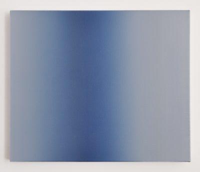 untitled, 50 x 60 cm, Öl auf Leinwand, VII-2020
