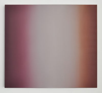 untitled, 90 x 100 cm, Öl auf Leinwand, VI-2020