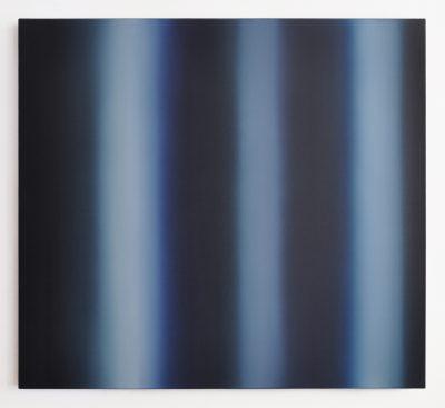 untitled / Liminal, 100 x 110 cm, Öl auf Leinwand, IV-2021